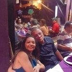 argentina ,restaurante maria preta