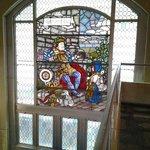 Stain glass insured for $1 million