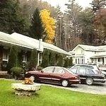 Photo de Terrace Motel