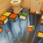 Another interesting toilet!