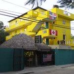 The Coco Hotel