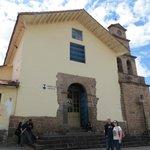 igreja de San Blás
