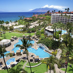 The Fairmont Kea Lani, Maui