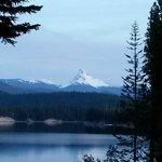 Lemolo Lake Resort 15 miles from Crater Lake National Park