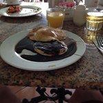 Pancake - Frühstück