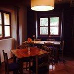 Restaurant Cafe Med