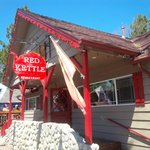 Another exterior shot of Red Kettle