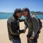Maori farewell