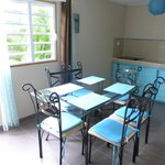 WHITNEY pouvant accueillir 4 personnes 600 € la semaine (7 jours - 6 nuits) - Petit déj en optio