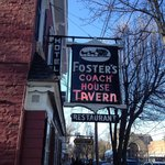 Foster's Coach House Foto