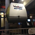 The blue max Flight Simulator