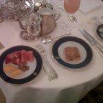 Desayuno excelente!!!