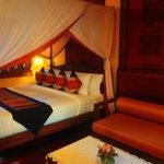 Romantic Charming Room