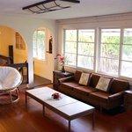Da Surfer Living Room