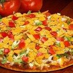 Taco Pizza YUM!