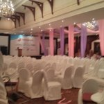 Conference or Wedding Hall
