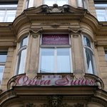 Opera Suites in Vienna