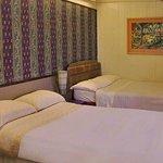 Da Shaka Lanai Room