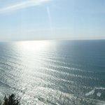 Panoramic View at Cape Perpetua