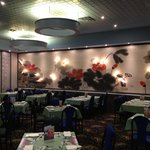 Great renovation mandarin Hamilton restaurant
