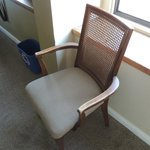 a lovely chair