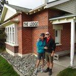 Wedderburn Lodge - classic!