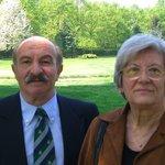 dott. Tommaso Acchiardi e sig.ra Lidia