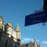 Foto di Montague Guest House