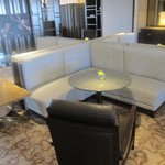 Executive Lounge Tables