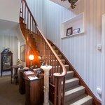 Staircase/Reception