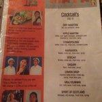Maya cuisine & Lounge by Jeanette Foto