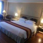 Nice big bed 2x2m