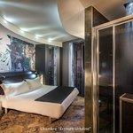 Foto de Apostrophe Hotel