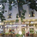 Hotel Danapearl