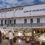 Meson Restaurante La Teja