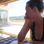 Milos Restaurant, Triton Bar & Gelateria Foto