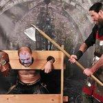 King Nuada and Sreng - The Best of Enemies