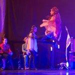 Stunning Live Performance from Arlene McLaughlin's Siamsa Gaels