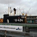 U boat 434