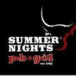 Summer Nights Pub and Grill