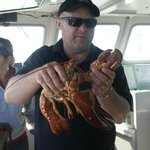 Now that's a Lobster