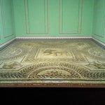 Origianl flooring