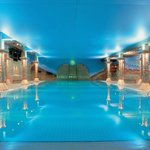 25 metre indoor pool