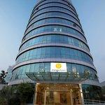 Foto de Mango Hotels, Navi Mumbai - Airoli
