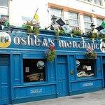 Photo de O'Shea's Merchant Hotel