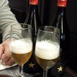 Cerveza Estrella Inédit