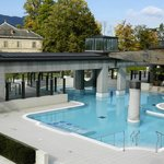 Piscine des Thermes Chevalley