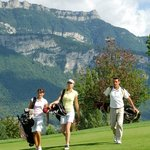 Golf d'Aix Les Bains