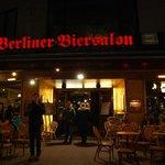 Alt Berliner - entrata