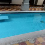 La Gran Francia Swimming Pool
